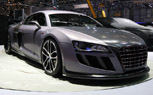 Geneva 2010: ABT Sportsline Audi R8 GTR Uncovered