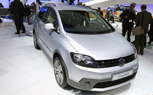 Geneva 2010: Volkswagen CrossGolf Adds Functionality to a Popular Platform