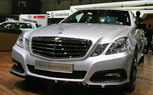 Geneva 2010: MercedesSport Individualization Program for the New E-Class