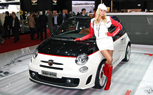Geneva 2010: Abarth Adds Turbos and Style to Popular Fiat Models