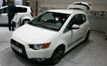 Geneva 2010: Ralliart Model Shows Exciting Possibilities for Mitsubishi Colt's Return to America