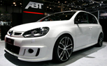 Geneva 2010: ABT Sportsline Tunes Golf R to 310-hp