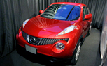 New York 2010: U.S.-Spec Nissan Juke Debuts in New York With High-Tech Turbo Engine, Sophisticated AWD