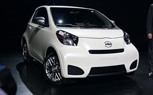 New York 2010: Scion iQ Debuts as a Mini-er and Smart-er Alternative