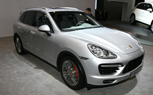 New York 2010: Porsche Debuts 2011 Cayenne Models Including New Cayenne S Hybrid