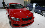 New York 2010: BMW 335is Debuts With Added Looks, Power and Awesomeness