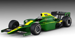 Lotus Announces Return to IndyCar Series as Iconic Racing Team Begins Formula One Season