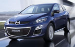 Report: Mazda Still Debating CX-7 Diesel for North America