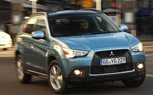 Mitsubishi Outlander Sport to Debut at NY Auto Show