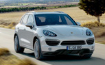 New York Preview: Porsche Cayenne S, Turbo and Hybrid to Debut at NY Auto Show