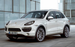 Report: Baby Cayenne Plans Get the Axe