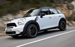 MINI Countryman Set to get U.S. Debut in New York