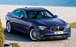 New York Preview: 2011 5 Series the Star Attraction for BMW at NY Auto Show