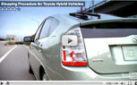 PSA: Toyota Hybrid Instructional Video Teaches What to do in Case of Unintended Acceleration