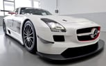 New York 2010: Mercedes SLS AMG GT3 Debuts for Privateer Racing Teams