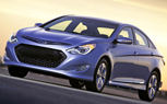 New York 2010: Hyundai Sonata Hybrid Revealed With 39-MPG Highway