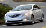 New York 2010: Hyundai Sonata 2.0T Debuts With 274-HP, 34-MPG Highway Rating
