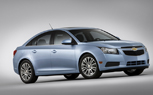 Chevy Cruze Eco to Debut at NY Auto Show With Best-in-Class 40-MPG Rating