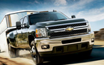 Chevy Silverado HD Tops Ford F-Series Super Duty With Power, But Not Capability