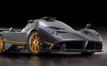 Pagani Zonda R Promo Video is the Coolest Thing You Will Watch Today