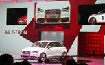 Geneva 2010: Audi A1 E-Tron First Live Photos