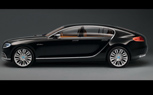 Bugatti Releases New Galibier 16C Photos, This Time in Black