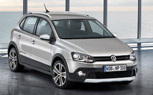 Geneva Preview: Volkswagen CrossPolo Adds Tough Exterior to Sporty Hatch