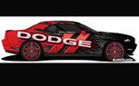 Samuel Hübinette to Field Two-Car Dodge-Sponsored Team in 2010 Formula DRIFT Season