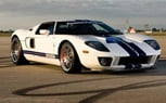 Performance Power Racing 1,400-hp Ford GT Sets 252.97 MPH Standing Mile World Record
