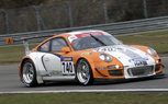 Porsche GT3 R Hybrid Takes 6th Place in First Race, May Compete in ALMS This Year