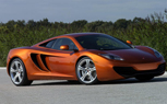 McLaren Claims MP4-12C Hits 60 MPH in Less Than Three Seconds