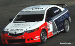 RealTime Racing Acura TSXs Moving Up to World Challenge GTS Class