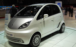 Report: Suzuki Won't Compete With Tata Nano, Citing Quality and Safety Concerns