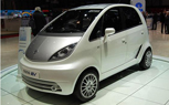 Geneva 2010: Tata Nano Goes Electric