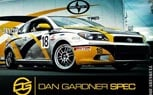 Scion and Dan Gardner Spec to Field Two-Car Effort in World Challenge Touring Car Class