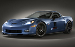 First Corvette Z06 Carbon Edition Headed to Barrett-Jackson Auction in Palm Beach