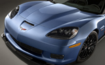Chevy Releases More Pics of Corvette Z06 Carbon Edition
