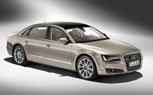 2011 Audi A8 L Gets Ridiculous Luxury, 500-HP 6.3-Liter W12 Engine