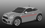 MINI Coupe and Roadster Revealed in Patent Drawings