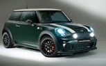 Report: MINI JCW WC50 Model Headed to U.S. Dealers As Most Expensive MINI Ever