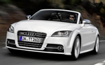 2011 Audi TT Revealed With More Powerful 2.0T Engine