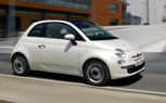 Report: Fiat 500 Four-Door Coming Next Year; Will be Offered in North America