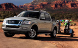 Recall Notice: Ford Recalling 2010 Explorer Sport Trac for Faulty Seat Recliner