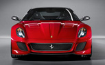 Ferrari 599 GTO Video Released; We Hope Your Italian is Good