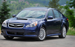 Report: Subaru Diesel Could Find its Way into North American Models