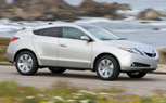 Recall Notice: Acura ZDX Recalled for Potential Airbag Issue