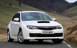 Subaru Impreza WRX and STI Getting Free Prodrive Performance Pack In the U.K.