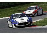 Maserati GranTurismo MC One Make Series Gets Underway At Vallelunga [with Video]