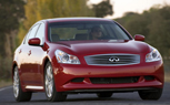 Report: Infiniti G to Get Mercedes 4-Cylinder