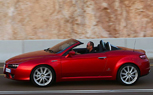 New Alfa Romeo Spider to Be Built on Rear-Drive Chrysler Platform?